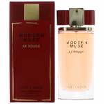 Modern Muse Le Rouge by Estee Lauder, 3.4 oz Eau de Parfum Spray for Women