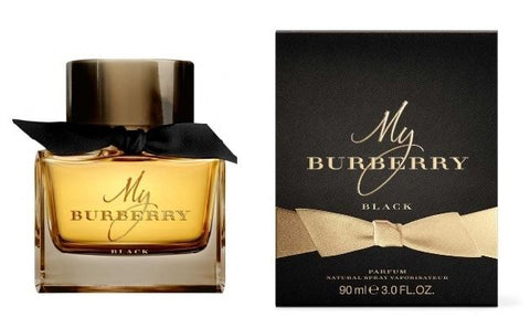 My Burberry Black By Burberry 3.0 Oz Spray For Women