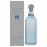 Ocean Dream by Designer Parfums ltd Eau De Toilette 3.0 Oz Spray For Women