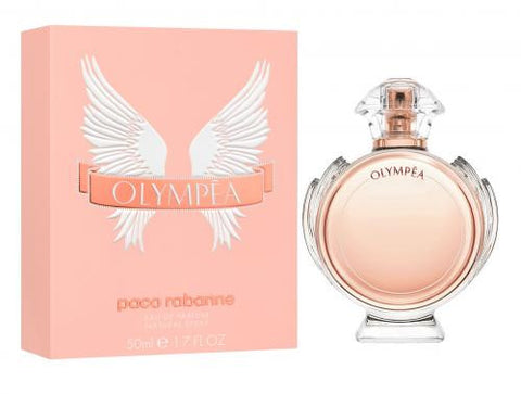 OLYMPEA PERFUME BY PACO RABANNE FOR WOMEN