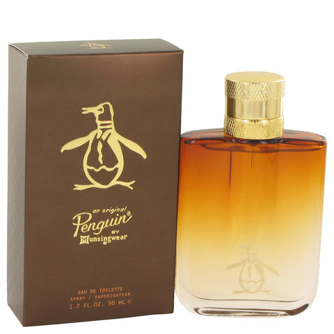 An Original Penguin by Munsingwear Eau de Toilette 1.7 Oz Spray For Men