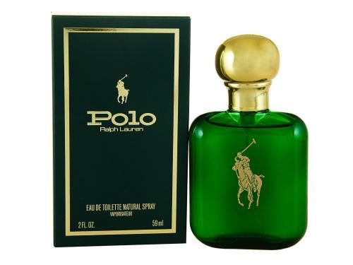 Polo By Ralph Lauren Eau De Toilette 4 Oz Spray For Men