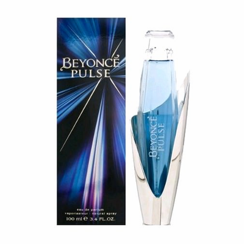 Pulse by Beyonce, 3.4 oz Eau De Parfum Spray for Women