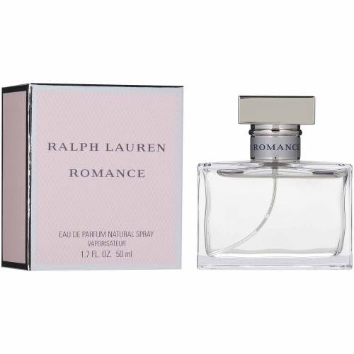 Romance By ralph Lauren Eau De Parfum 1.7 Oz spray For Women
