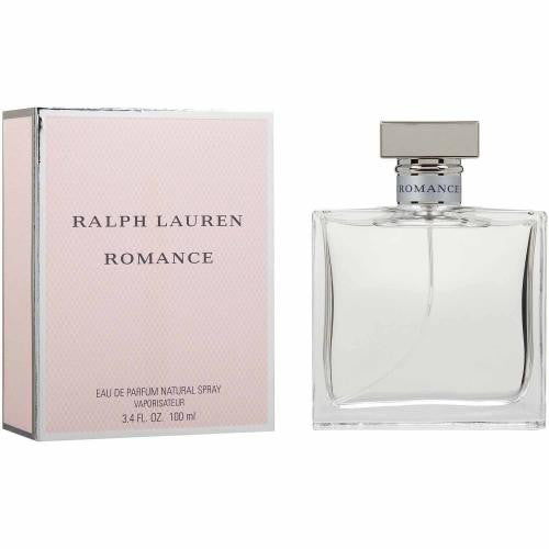 Romance By Ralph Lauren Eau De Parfum 3.4 Oz spray For Women
