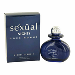 Sexual Nights by Michel Germain, 4.2 oz Eau De Toilette Spray fron Men