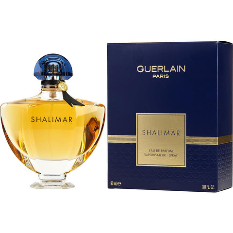 Shalimar by Guerlain 3.0 oz Eau de Parfum Spray for Women