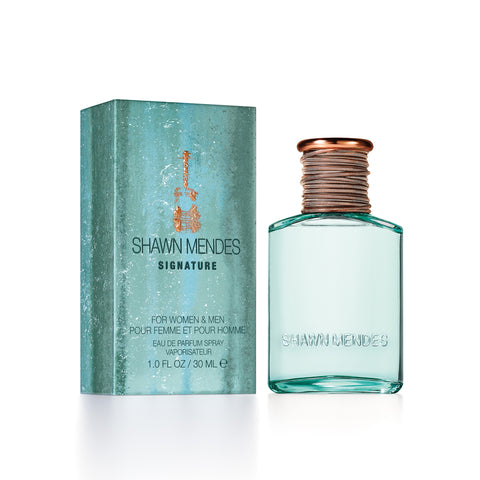 Shawn Mendes Signature By Shawn Mendes Eau De Parfum 1.0 Spray Unisex