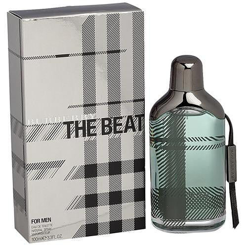 BURBERRY THE BEAT COLOGNE FOR MEN BY BURBERRY
