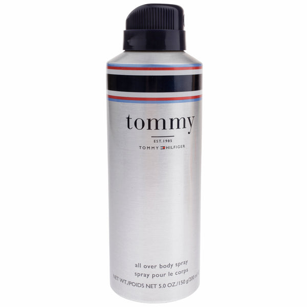 Tommy Hilfiger All Over Body Spray for Men 5 Oz