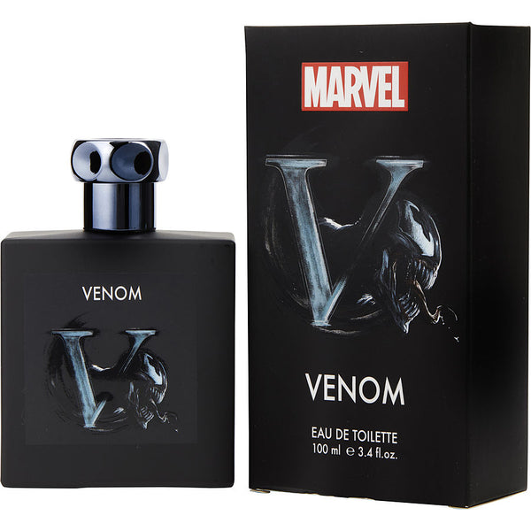 Marvel Venom Cologne 3.4 Oz Spray for Men