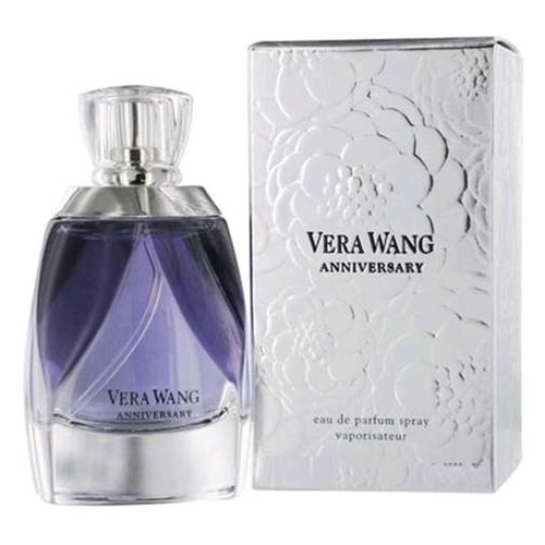 Vera Wang Anniversary by Vera Wang, 3.4 oz Eau De Parfum Spray for Women