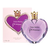 Princess by Vera Wang Eau de Toilette 1.7 Oz Spray For Women