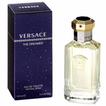 Versace The Dreamer by Versace, 3.3 oz Eau De Toilette Spray for Men