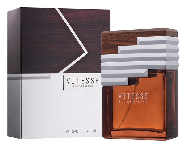 Armaf Vitesse Eau De Parfum Spray By Armaf 3.4 oz