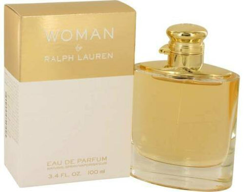 Woman by Ralph Lauren Eau de Parfum 3.4 Oz Spray For Women