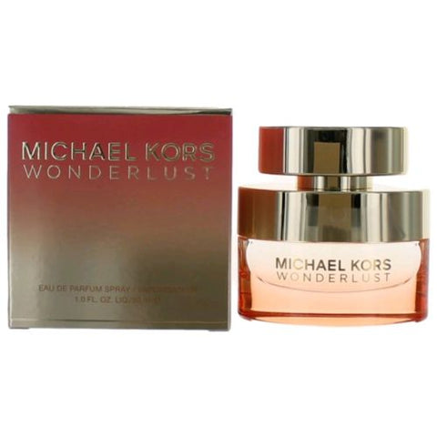Wonderlust by Michael Kors, 1 oz Eau De Parfum Spray for Women