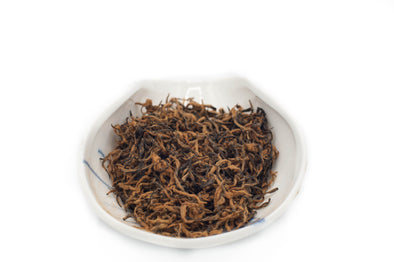 Golden Eye - Jin Jun Mei Black Tea