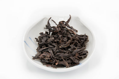 Iron Monk - Tie Luo Han Wuyi Oolong