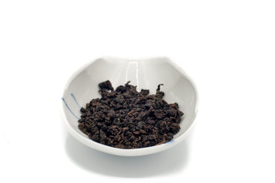 Frozen Peak OG - Roasted Dong Ding Oolong