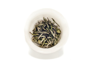 Sterling Youth - Silver Needle White Tea