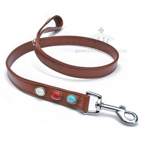 Cabochan Designer Dog Lead