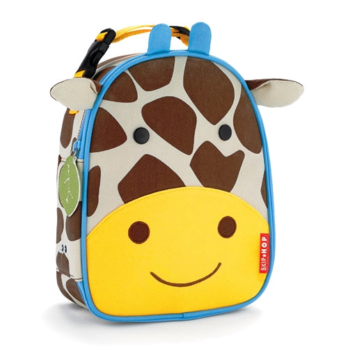Skip Hop Lunchie Insulated Kids Lunch Bag