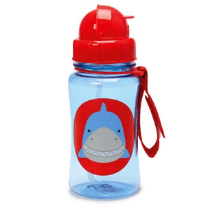 Skip Hop Straw Bottle Shark
