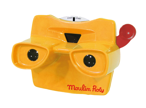 Moulin Roty 3D Viewer