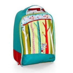 Forest Trolley Lilliputiens Back Packs and Travel