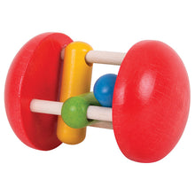 Rainbow Roller Bigjigs Wooden Toys