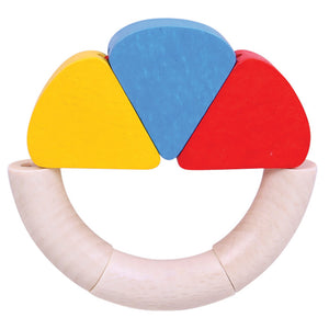 Primary Touch Ring Bigjigs Wooden Toys