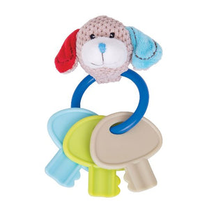 Bruno Key Rattle Big Jigs Baby and Toddler