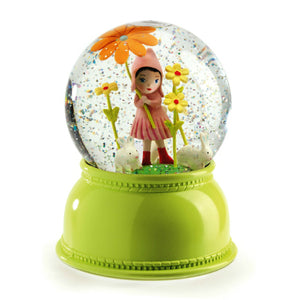 Djeco Night Light Sweet Girl