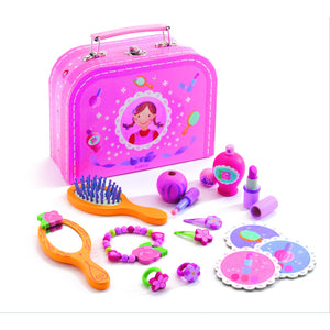 My Vanity Case Djeco Pretend Play
