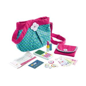 Handbag and Accessories Djeco Pretend Play