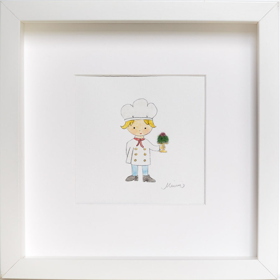 Chef (Boy or Girl)