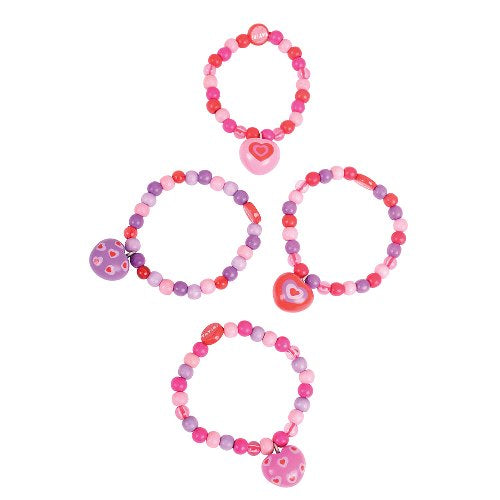 Bracelet Heart Bigjigs Wooden Toys