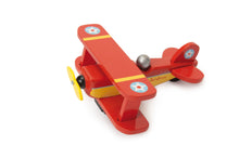 Red Sky Flyer Le Toy Van Wooden Toys