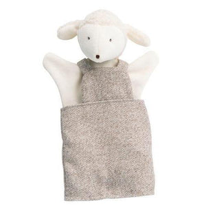Hand Puppet Albert Sheep