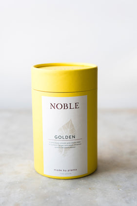 Golden - New size tub
