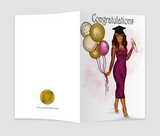 Effie Graduation Card