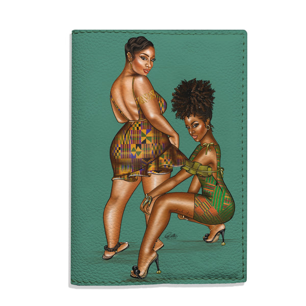 Naana Passport cover
