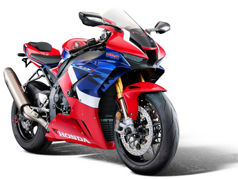 Honda CBR1000RR-R Fireblade & SP accessories now available