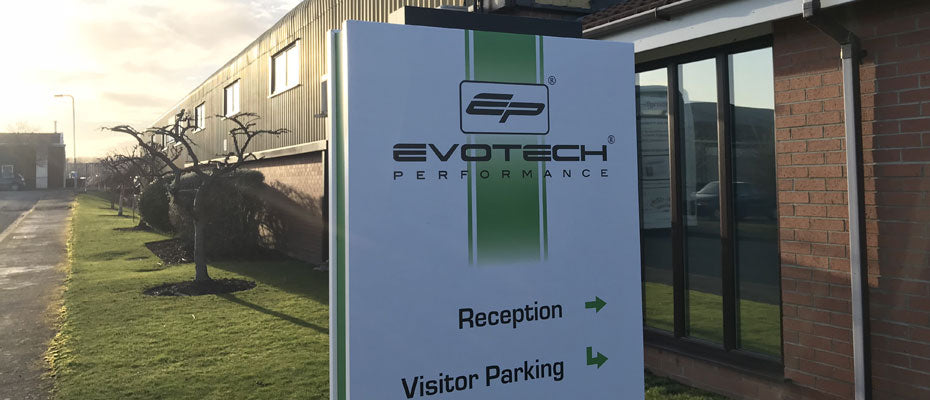 Evotech Performance Lincolnshire