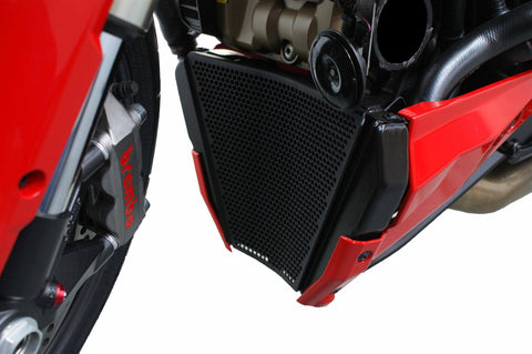 EP Ducati Streetfighter 848 Lower Radiator Guard 2012 - 2016