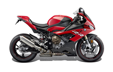 Ep Bmw S 1000 Rr Tail Tidy 2019 Evotech Performance