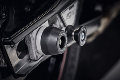 EP Rear Spindle Bobbins - BMW S 1000 RR (2019+)
