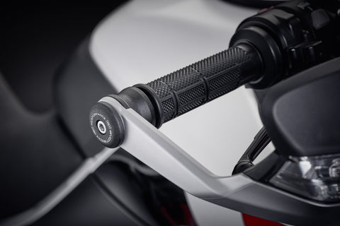 EP Ducati Multistrada 1260 S Bar End Weights (2018-2020)