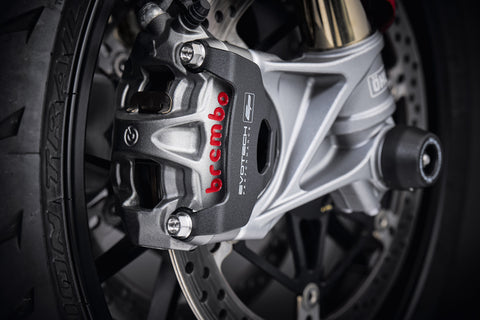 EP Ducati Multistrada 1260 Pikes Peak Front Caliper Guard (2018-2020) (Pair)